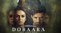 Dobaara See Your Evil 2017 Full Hindi Movie Download & Watch