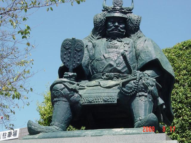 甲府城・武田神社へはじめての一人旅・美しい御朱印【山梨県甲府市】