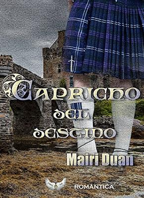 Capricho Del Destino PDF