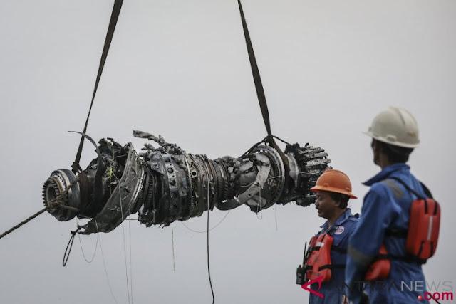 Pengamat: Diduga Pesawat Lion Air PK-LQP Tak Sehat Terbang