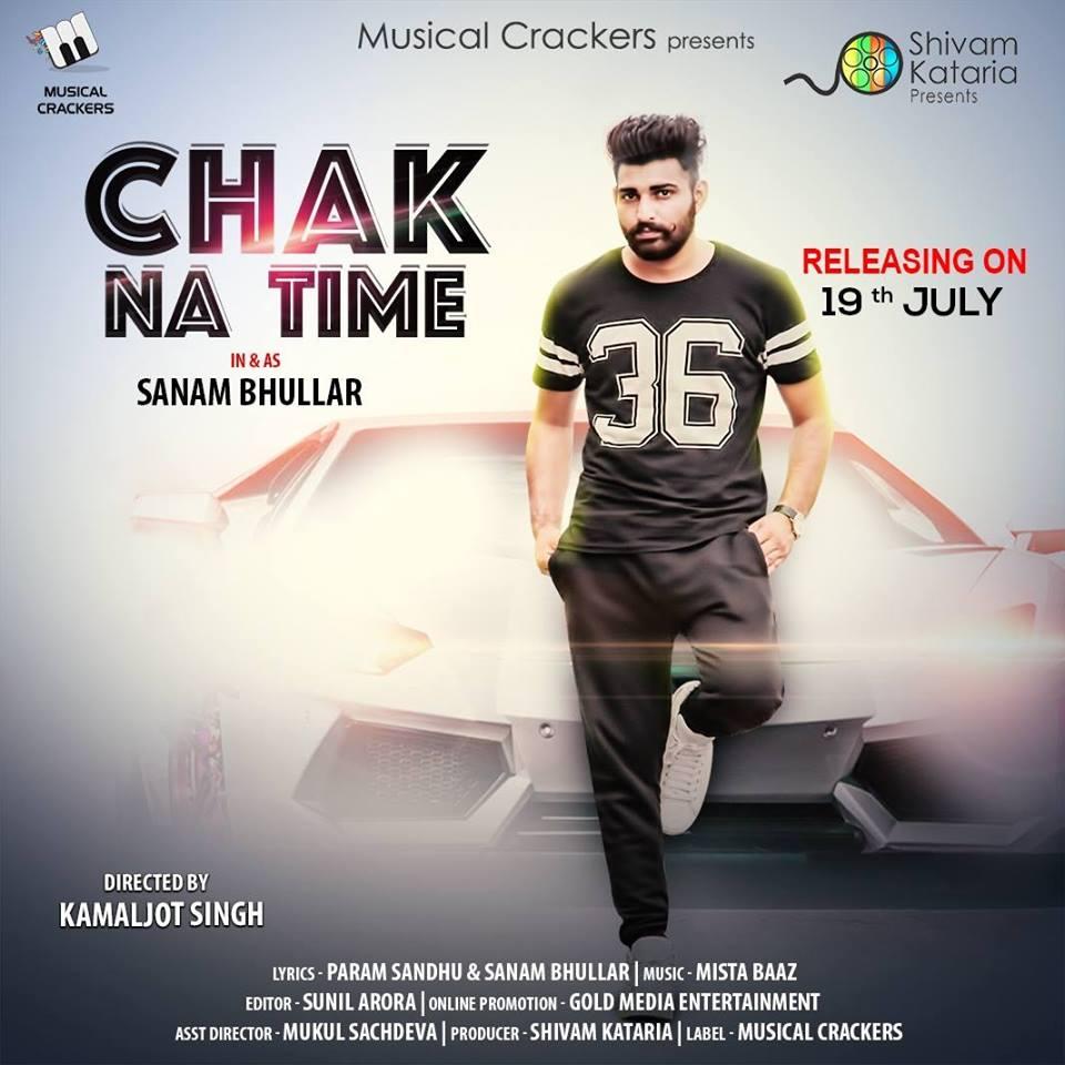 Chak Na Time