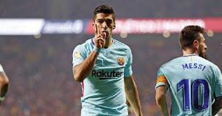 Barcelona volvió a ganar en La Liga