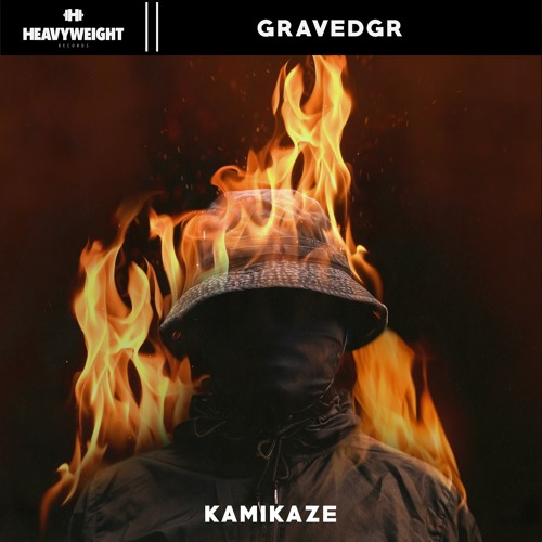 GRAVEDGR Releases Sinister First Single of 2019, 'KAMIKAZE'
