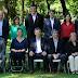 Cambios en el Gabinete: ingresan dos caras nuevas y habrá un ministerio menos