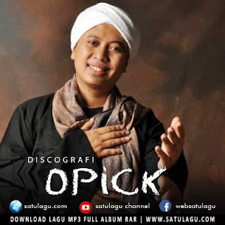 Download Semua Lagu Opick Mp3 Gratis di Satulagu