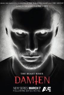 Baixar Damien 1ª Temporada Dublado