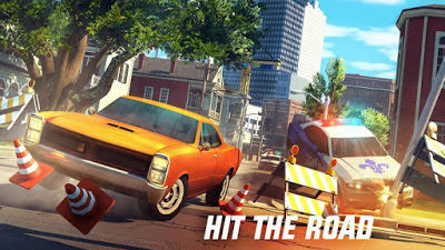 لعبة Gangstar New Orleans v1.6.0e