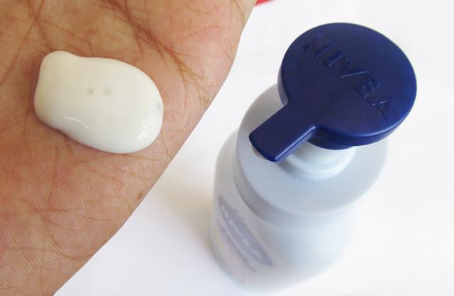 Resenha: Creme Pernas Renovadas Anticelulite da NIVEA