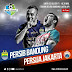 Susunan Pemain Persib vs Persija: Maung Bandung Masih Tanpa Striker Murni