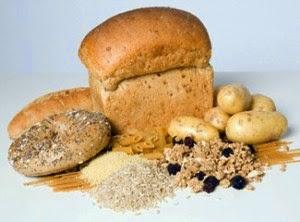 Cara menambah berat tubuh dengan perbanyak konsumsi karbohidrat