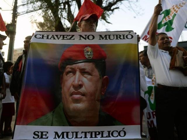 Carabobo organiza programación con motivo del 5to  aniversario de la siembra del comandante Chávez
