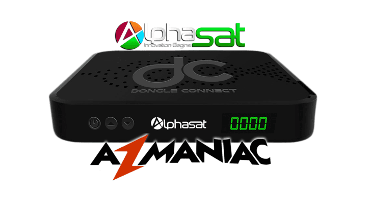 Alphasat Dongle Connect ACM