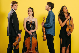 The Ligeti Quartet