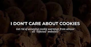 nascondere accetta cookies