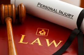 What is Personal Injury Law