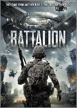 Battalion Dublado
