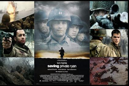 7 Film Rekomendasi tentang Perang yang Seru Banget