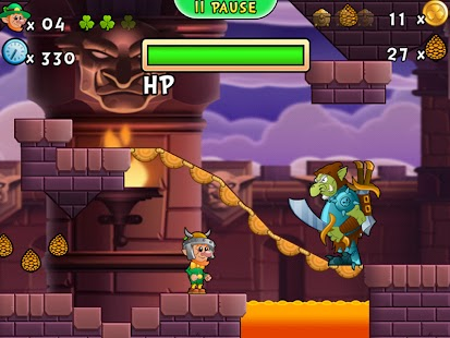 Lep's World 3 Apk Free on Android Game Download