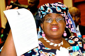 Man who forged Okonjo Iweala's signature rewarded with 4-years in jail