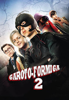 Garoto-Formiga 2 - TVRip Dublado