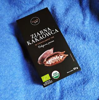 """Ziarna Kakaowca """"foods by Ann"""" - TuKama testuje #26"""