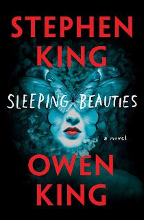 Stephen King, Owen King, Sleeping Beauties, Stephen King Latest Books, Stephen King Store