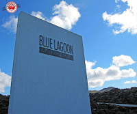 Blue Lagoon, Islandia