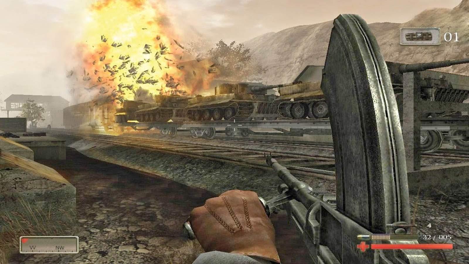 تحميل لعبة Battlestrike Force Of Resistance مضغوطة برابط واحد مباشر كاملة مجانا