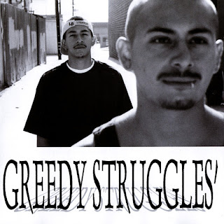 Greedy Struggles - Greedy Struggles (2004)