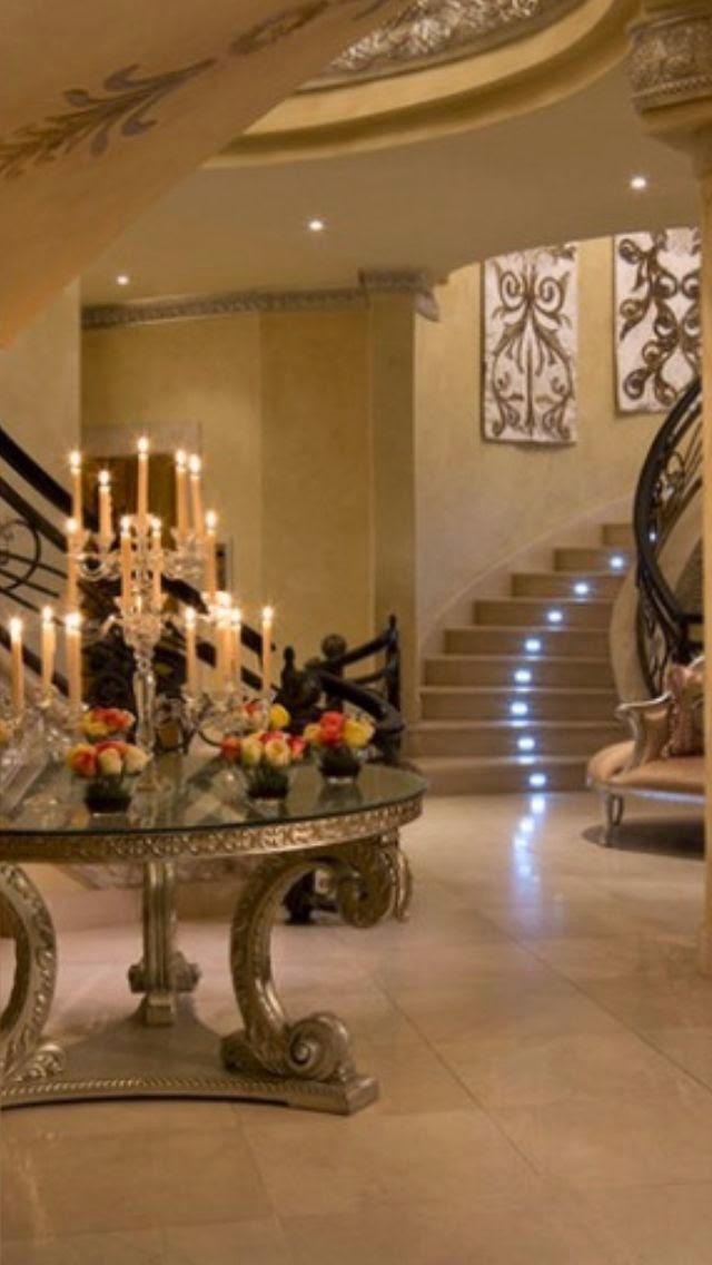 Lighting Basement Washroom Stairs: Stairs Designs: Stair Lighting : Smart Ideas , Step Lights