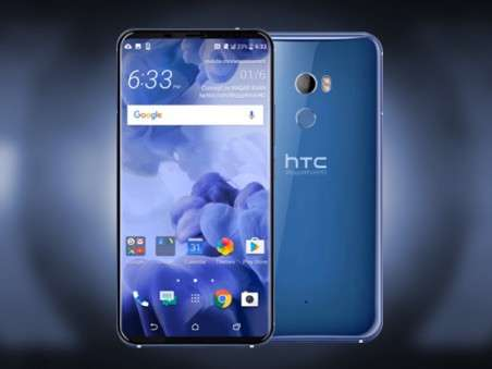 HTC U11+ has been officially launched with decent specs and features. It was made official alongside with HTC U11 Life.