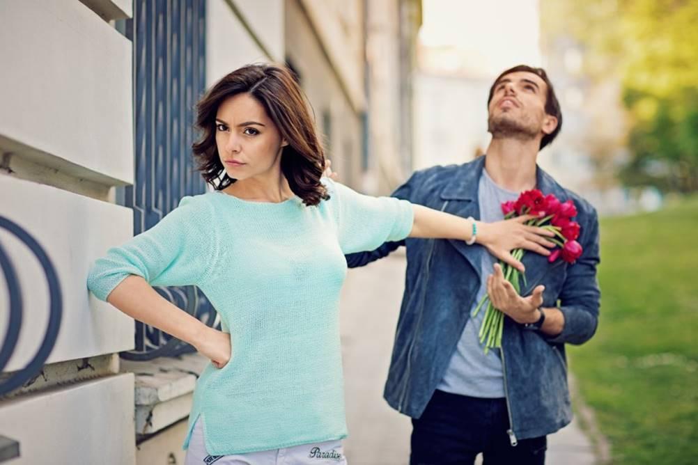 terminar um relacionamento