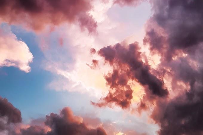 Beautiful Cloud Wallpapers