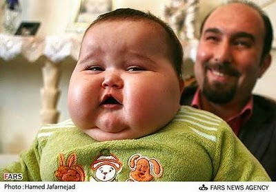 gambar+foto+bayi+gendut