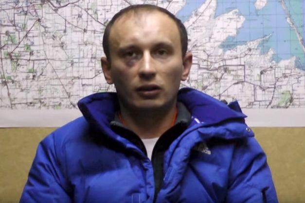Крымского дезертира суд приговорил к 13 годам лишения свободы
