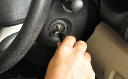 Bila Mesin Mobil Tidak Bisa Dinyalakan, Perhatikan Hal-hal Ini