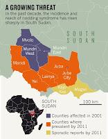 アフリカ留魂録: ウガンダの「頷...