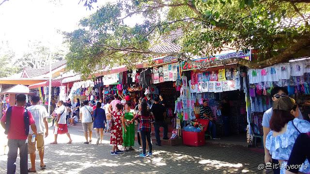 Picnic Grove Tagaytay; Getaway to Manila; Philippines