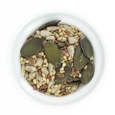 graines pauvres en FODMAP