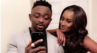Singer Sean Tizzle Welcomes His First Child With His US-Based Girlfriend (Photos)