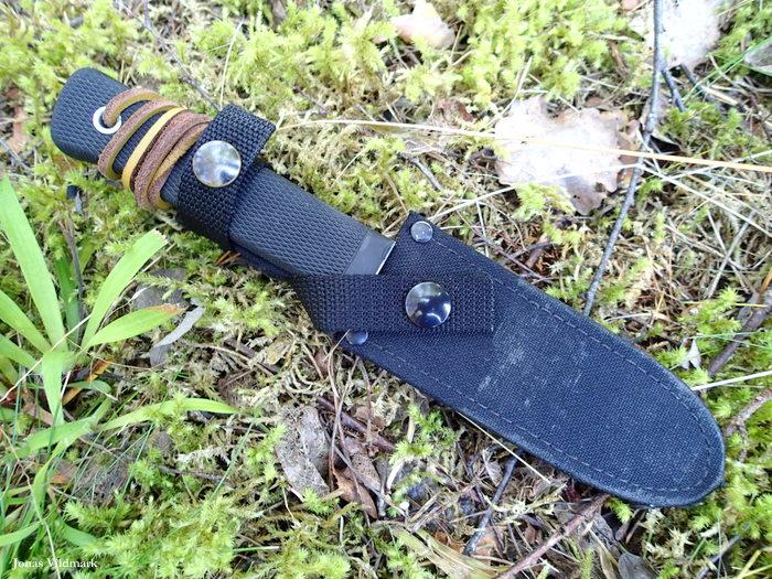 Knives - Tools & Art: Cold Steel Master Hunter