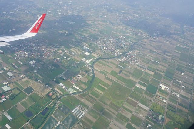 【越南 Vietnam】臺南機場直飛胡志明市經驗分享 - Travel La Vita