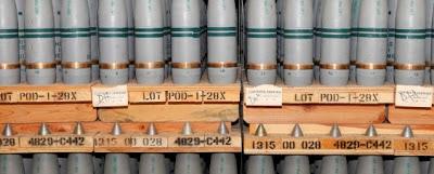 la proxima guerra armas quimicas siria arsenal chemical weapons syria