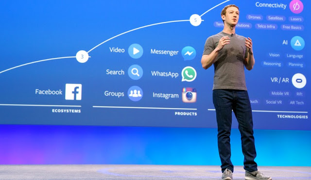 3 Things Mark Zuckerberg Says He Learned About Artificial Intelligence