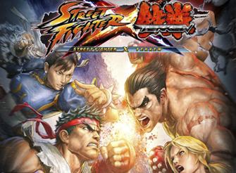 Street Fighter X Tekken Complete Pack [Full] [Español] [MEGA]