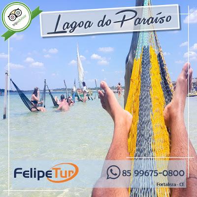 passeios privativos em Fortaleza