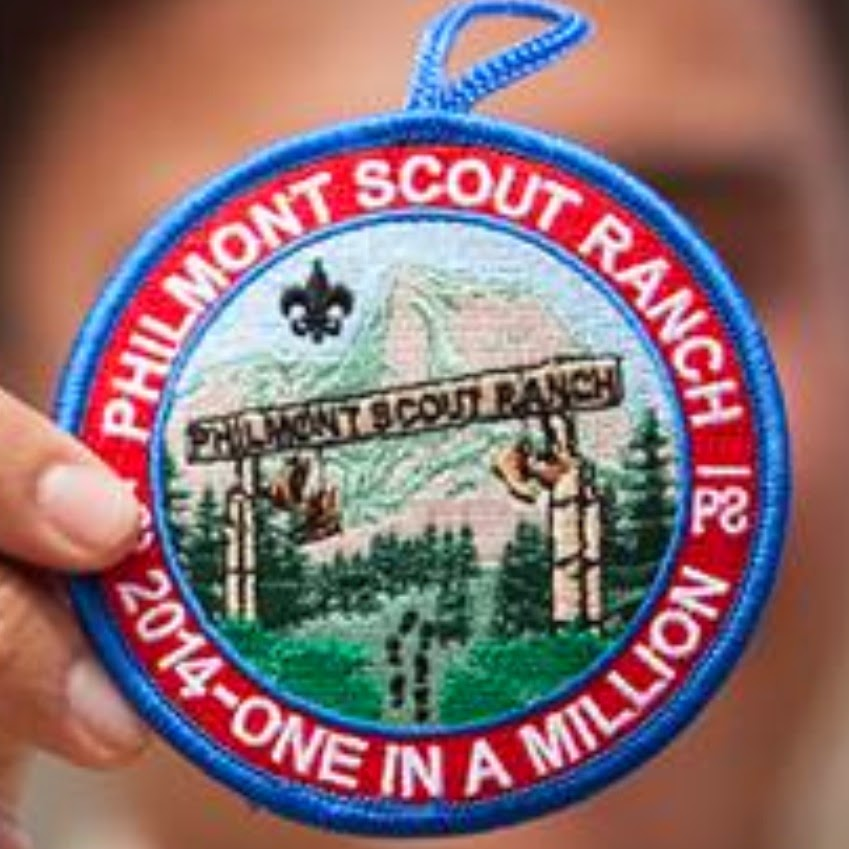 Philmont Scout Ranch - 2014-One in a Million