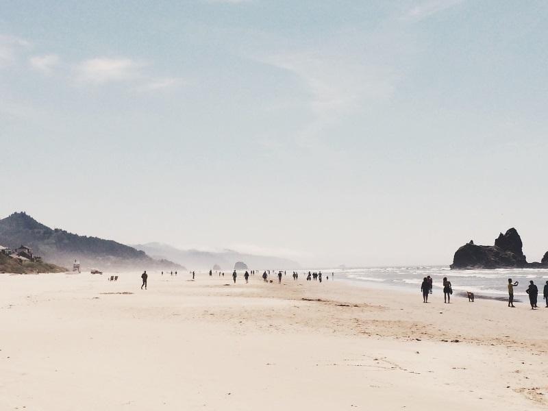 L'inspiration du dimanche #134 beach