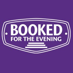 Booked for the Evening 11/2/15 6:30pm