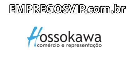 Hossokawa distribuidora, Trabalhe Conosco